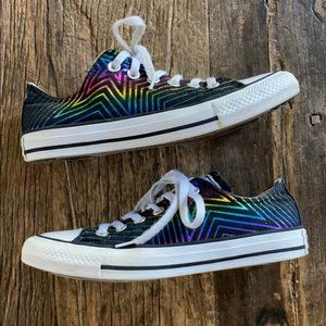 CONVERSE CHUCK TAYLOR ALL STAR OF THE STARS OX